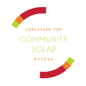 Coalition for Community Solar Access